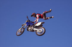 Moto X Freestyle 14 Royalty Free Stock Photos