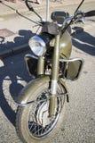 Moto Guzzi Stock Images