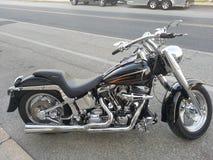 Moto. Harley davidson moto sua america Stock Images