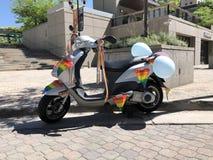 Moto LGBT стоковые изображения