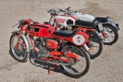 Moto Morini Corsarino 50个ZZ Sport (1966年大约) 库存照片
