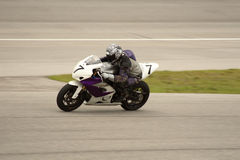 Moto Race Stock Photography