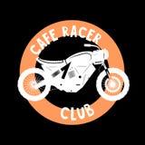Moto roweru ikona Cukierniany setkarz Zdjęcie Royalty Free
