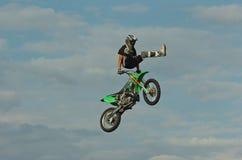 moto tim фристайла kerling Стоковое Фото