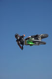 Moto X Vrije slag 8 Stock Afbeelding