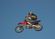 Moto X Freestyle 4 Royalty Free Stock Image