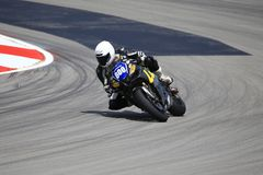 MotoAmerica Motorcycle Race stock photos