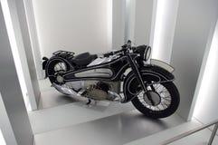 motobike εξέδρα Στοκ φωτογραφία με δικαίωμα ελεύθερης χρήσης