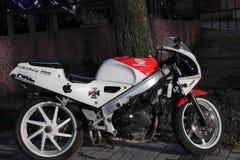 Motobike Stock Afbeeldingen