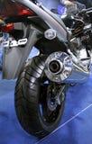motobike Στοκ Εικόνα