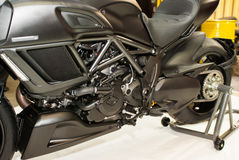 Motobike Imágenes de archivo libres de regalías