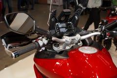 Motobike Fotos de archivo libres de regalías