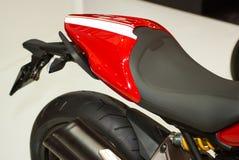 Motobike Obrazy Royalty Free