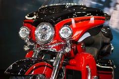 Motobike 免版税图库摄影