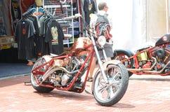 Motobike easy rider Royalty Free Stock Photos