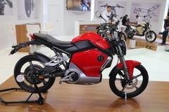 Motobike Estambul 2018 Imágenes de archivo libres de regalías