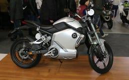 Motobike Estambul 2018 Fotografía de archivo libre de regalías