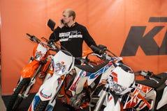 Motobike Stock Photos