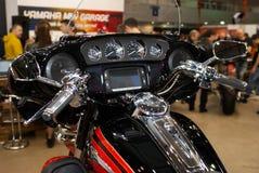 Motobike Royalty Free Stock Images