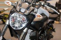 Motobike Royalty Free Stock Image