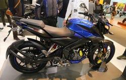 Motobike Istanbuł 2018 Obraz Royalty Free