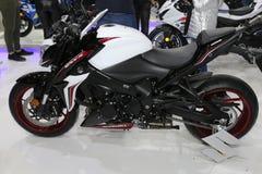 Motobike Istanbuł 2018 Fotografia Stock