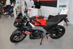 Motobike Istanbuł 2018 Obrazy Stock