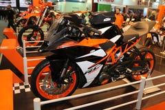 Motobike Istanbuł 2018 Zdjęcie Stock