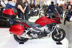 Motobike Istanbuł 2017 Fotografia Stock