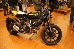 Motobike Istanbul 2018 Photos stock