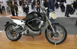 Motobike Istanbul 2018 Images stock