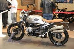 Motobike Istanbul 2017 Royalty Free Stock Images