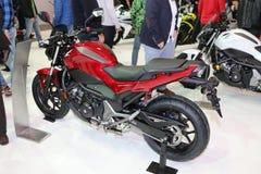 Motobike Istanbul 2017 Royalty Free Stock Photography