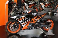 Motobike Istanbul 2017 Royalty Free Stock Photos