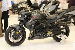 Motobike Istanbul 2017 Stock Photo