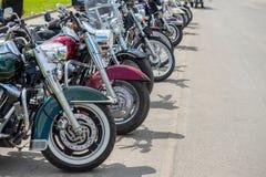 Motobikes Stock Photos