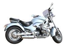 Motocicleta fotografia de stock royalty free