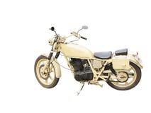 Motocicleta Imagens de Stock Royalty Free