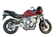 Motocicleta. Fotografía de archivo