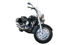 Motocicleta. Foto de archivo libre de regalías