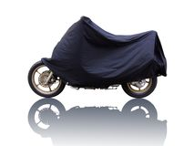 Motocicleta Fotos de archivo libres de regalías