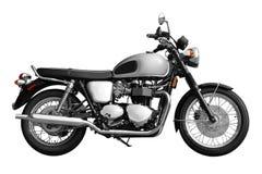 Motocicleta foto de stock royalty free