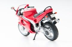 Motocicleta da velocidade imagens de stock