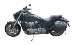 Motocicleta del intruso M1800R de Suzuki Imagenes de archivo