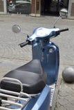 Motocicleta del vintage Imagenes de archivo