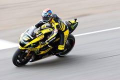 A motocicleta malaia Prix grande 2011 Imagem de Stock