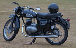 Motocicleta normanda fotos de stock royalty free