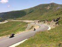 motocicletas Foto de Stock