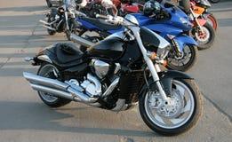 Motocicletas Fotos de archivo