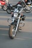 Motocicletas Imagenes de archivo